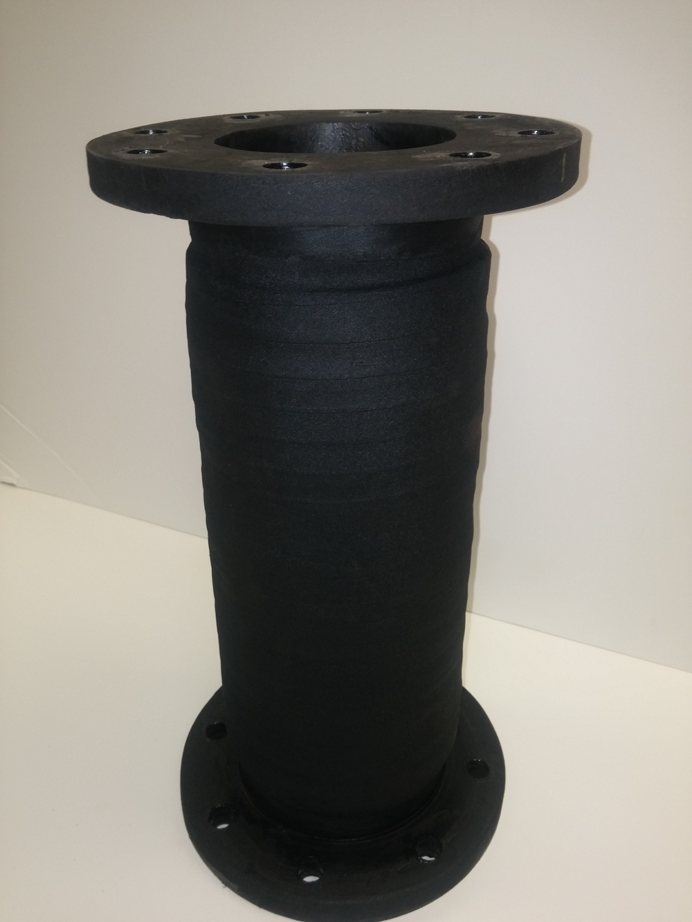 "6"" x 12"" Pipeline Spacer"