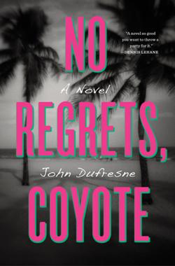 Book Cover: No Regrets, Coyote