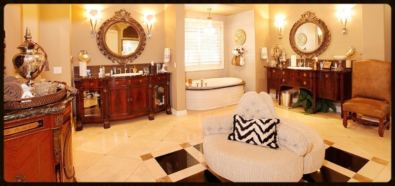 """""""Amberwood Homes was stellar and became more like family."""""""