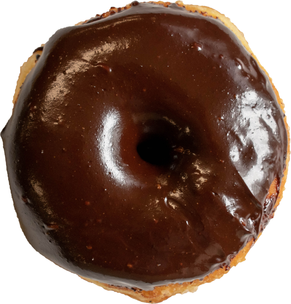 Union Square Donuts Belgian Dark Chocolate.png