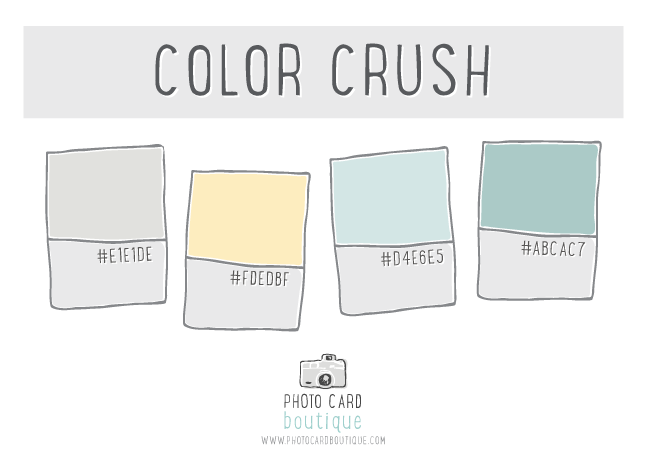 Color and Pattern Crush 5.16.2013