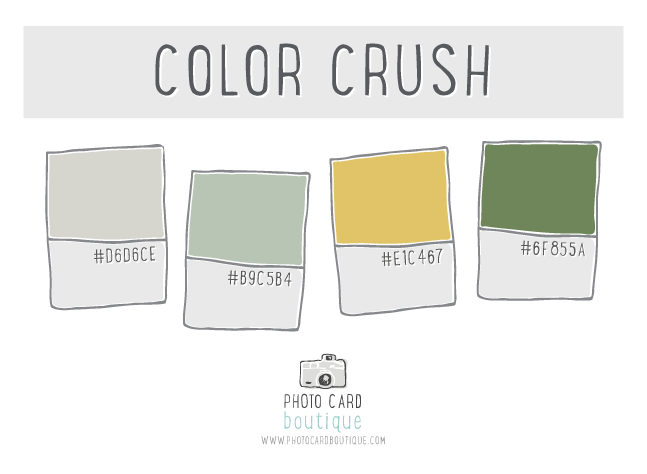 Color and Pattern Crush 5.19.2013