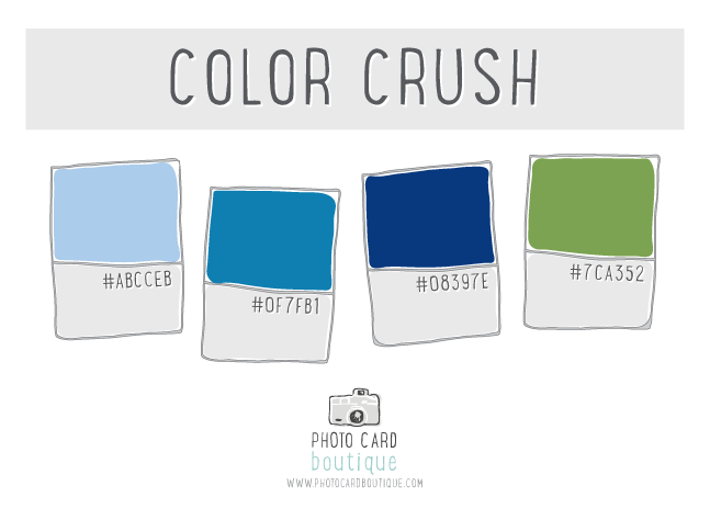 Color and Pattern Crush -  5.23.2013