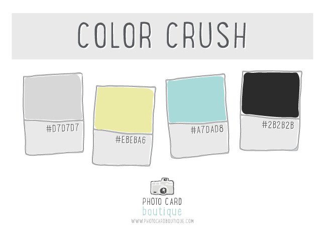 Color and Pattern Crush -  5.29.2013