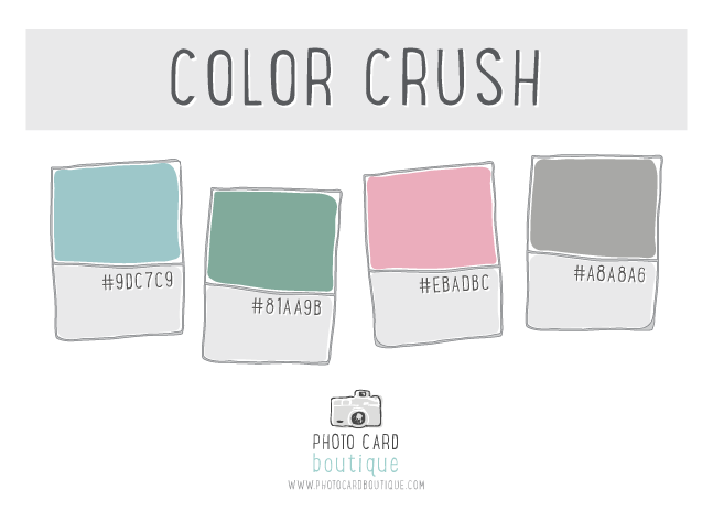 Color and Pattern Crush -  6.11.2013