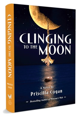 Clinging to the Moon