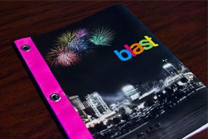 blast Annual Report
