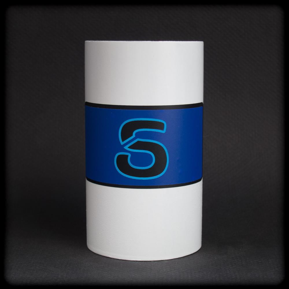 White-No.4