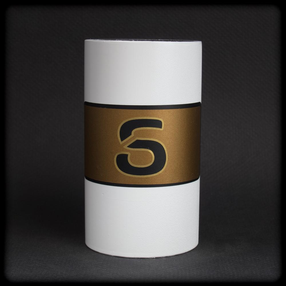 White-No.5