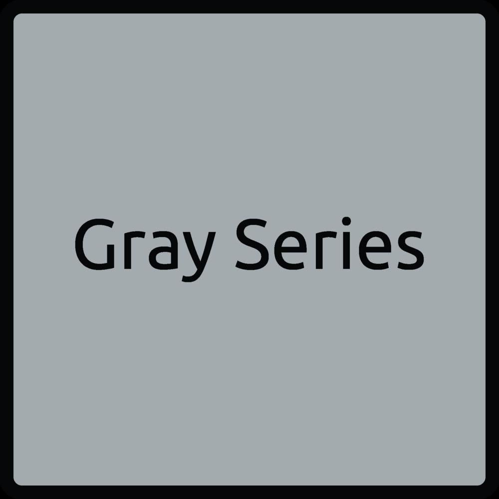 Medium Gray base paint