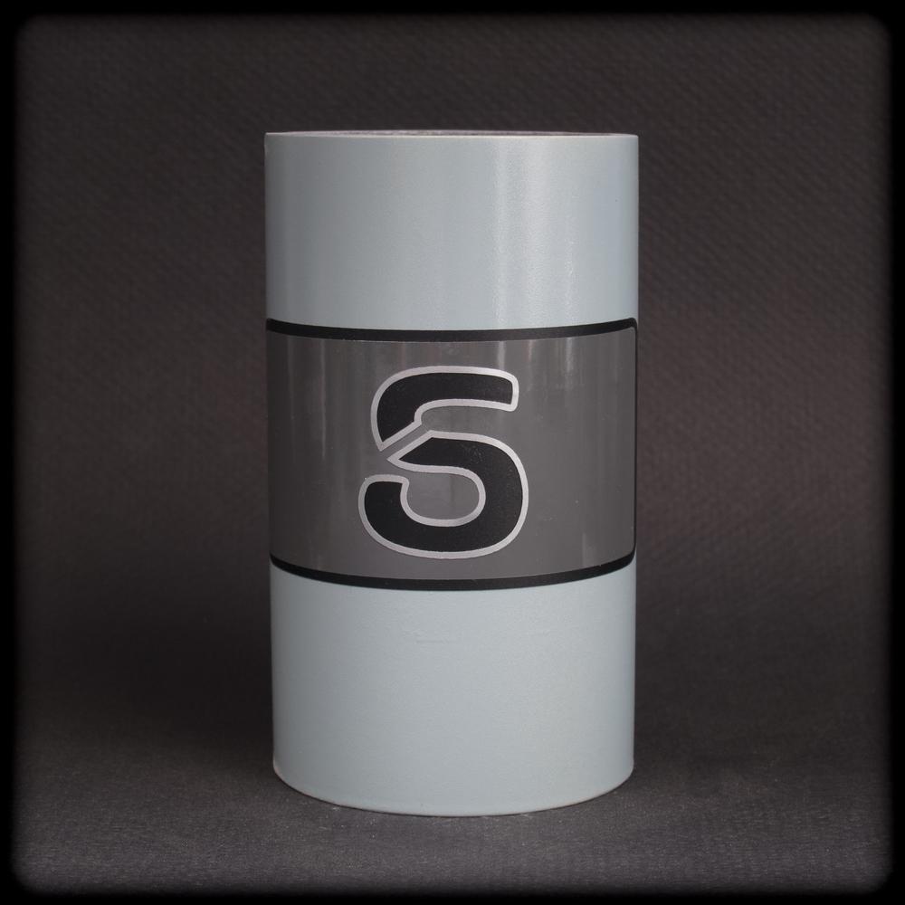 Gray-No.5