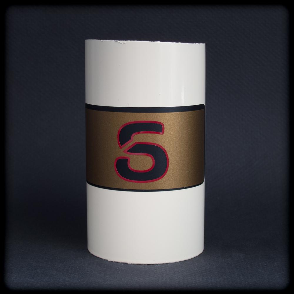 Creme-No.5
