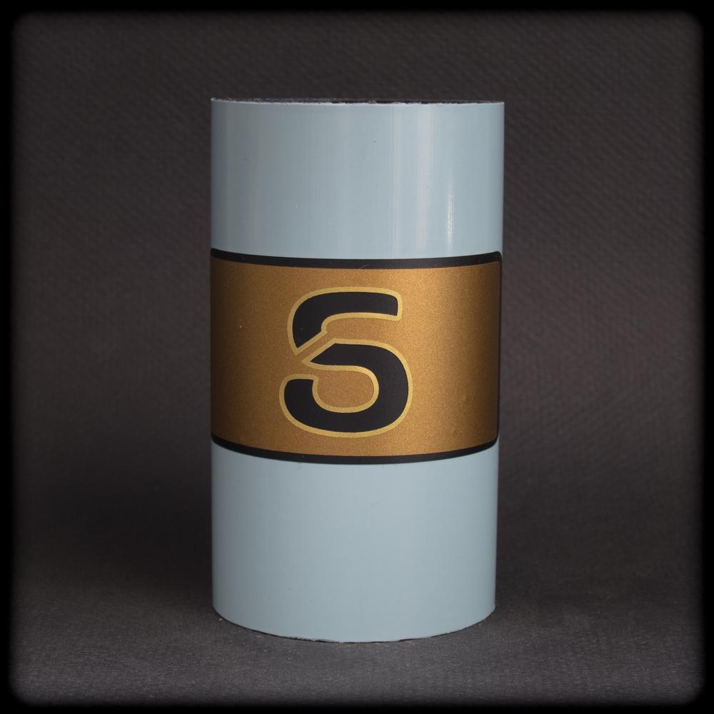 Bue-No.3