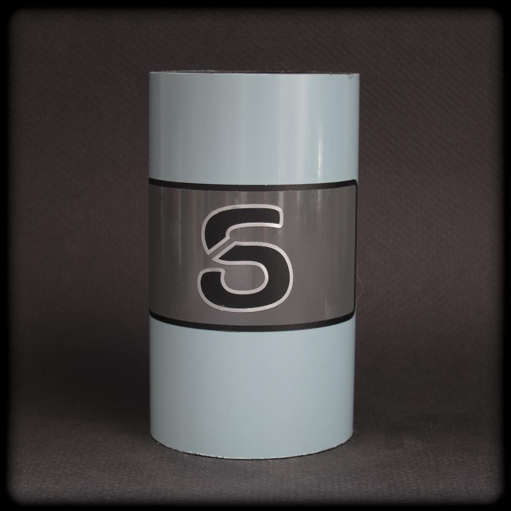 Blue-No.4