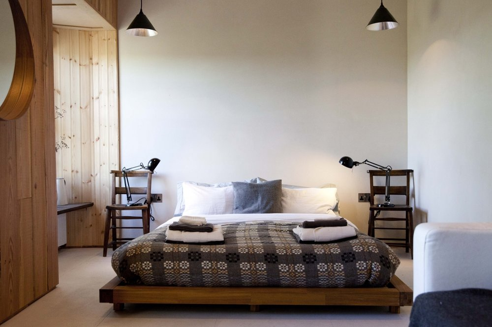 Image by James Lynch, image from  Remodelista