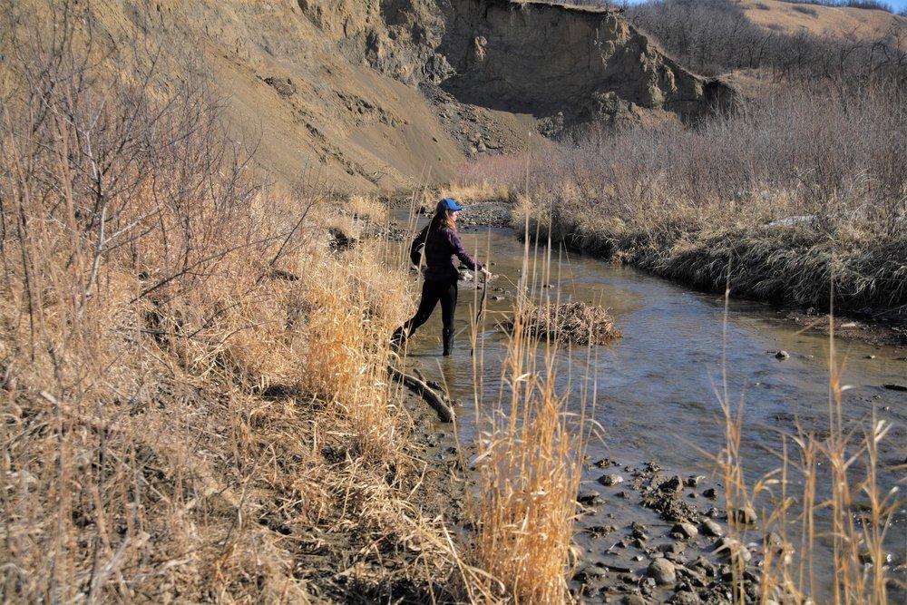 creek muck boots