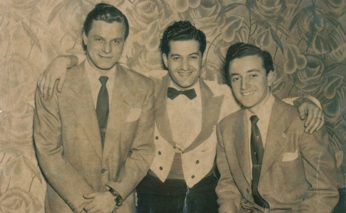 Dic et/and Vic Damone '48