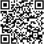 USE YOUR APPLE IOS DEVICE WITH A QR CODE READER TO DOWNLOAD OUR APP.