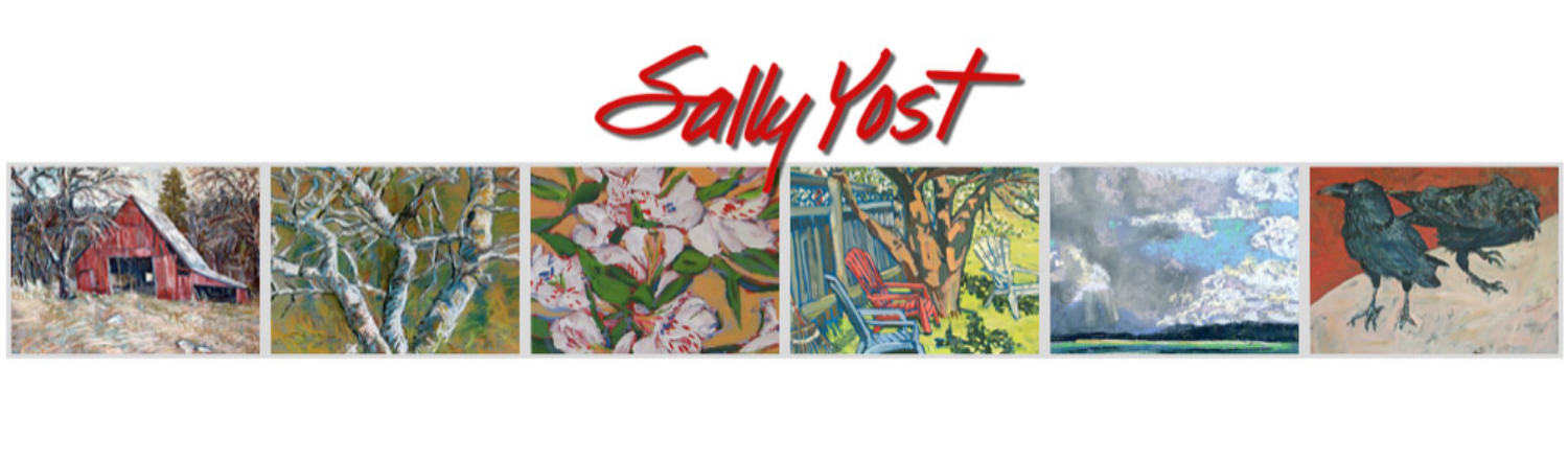 Sally Yost