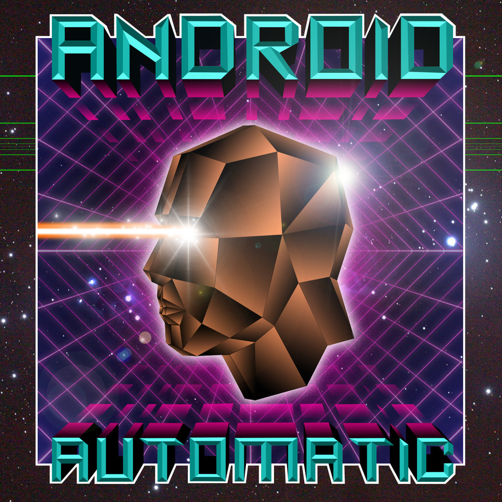 ...android automatic design #4...
