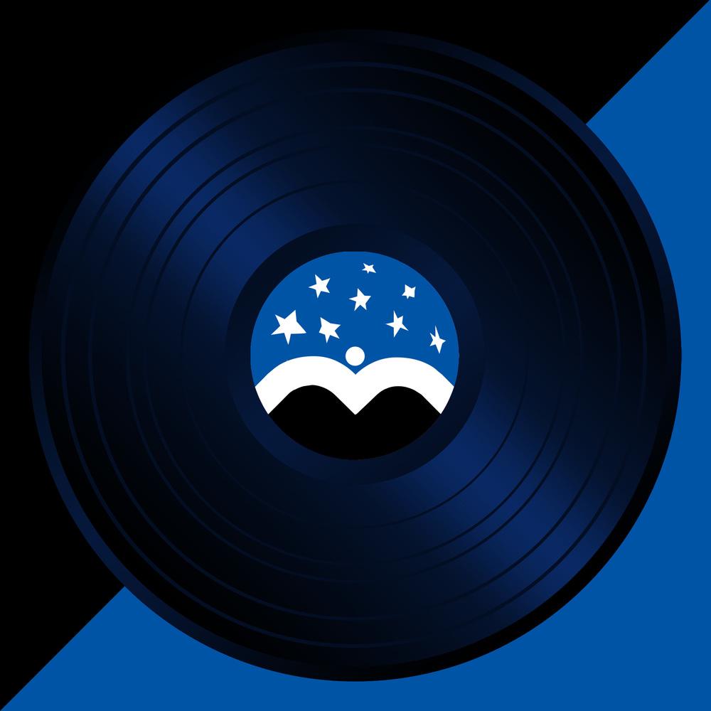 ...march playlist icon...