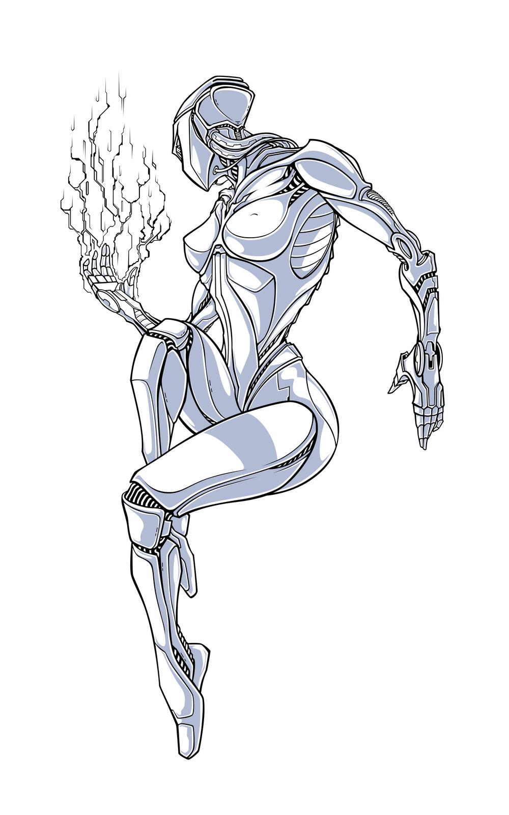 ...brandora character concept C...