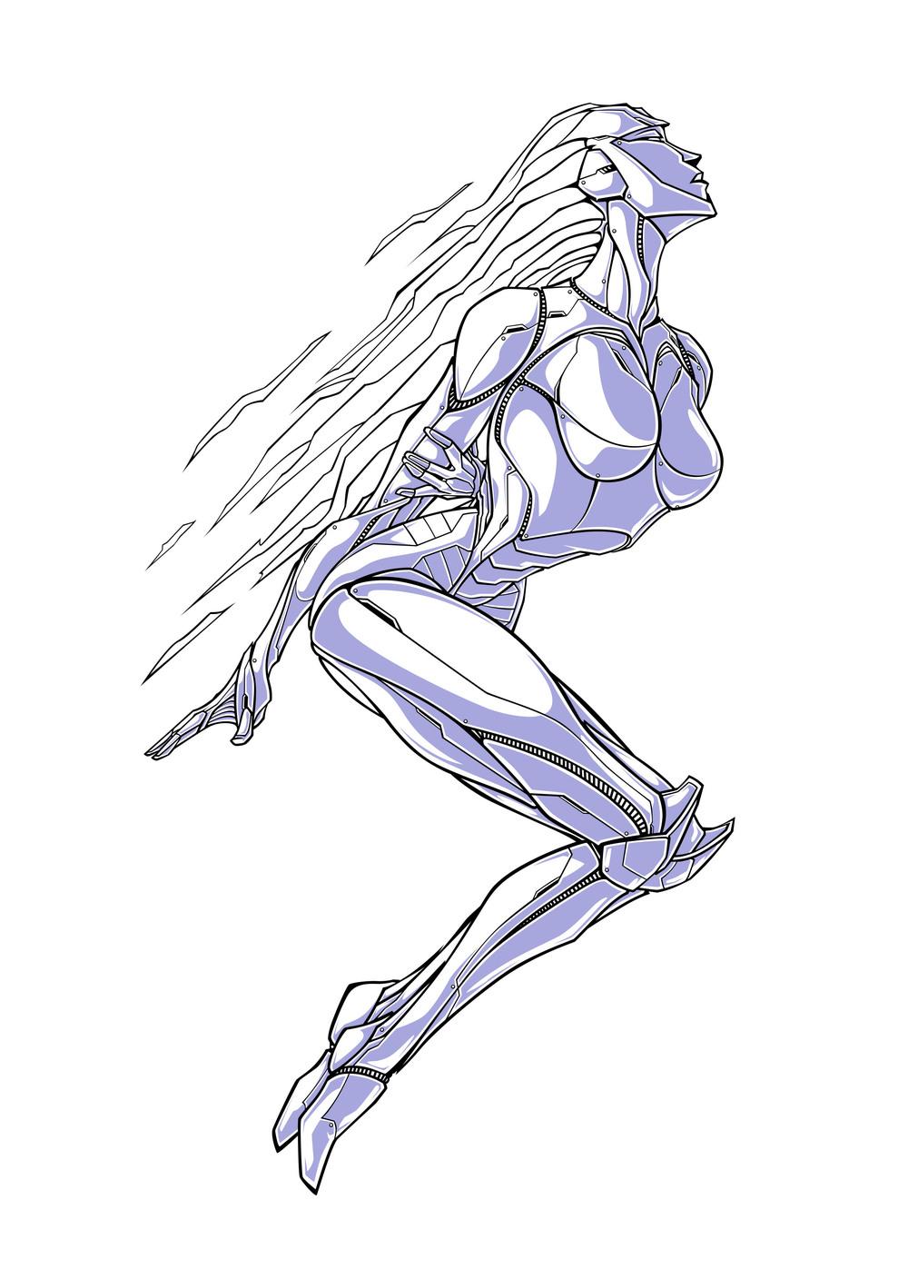...brandora character concept D...