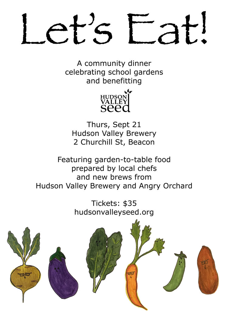 Get involved hudson valley seed hudson valley seed malvernweather Choice Image