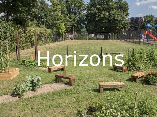 Horizons Garden