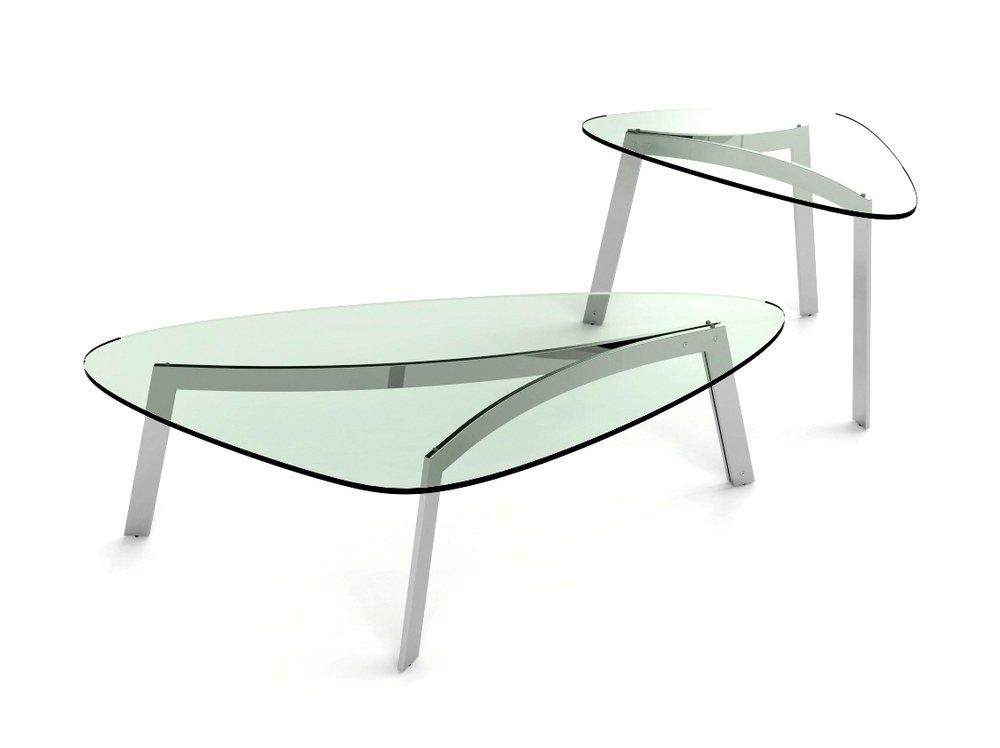 Valencia Coffee +End Table