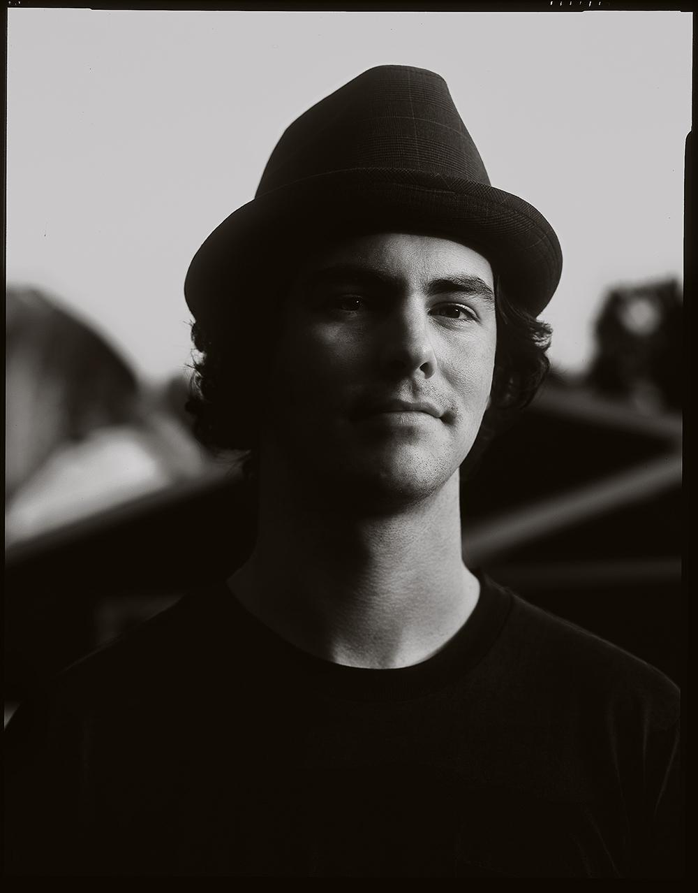 Brendan Klein 2007