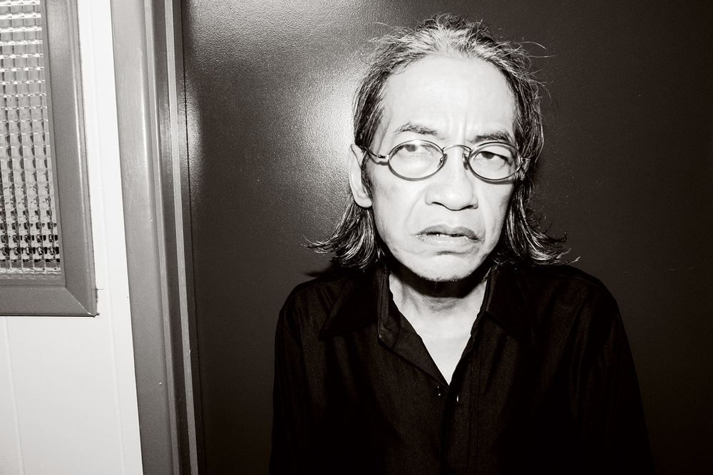 Winston Tong
