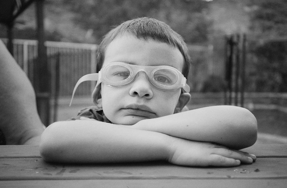 Swimming Goggles 2015