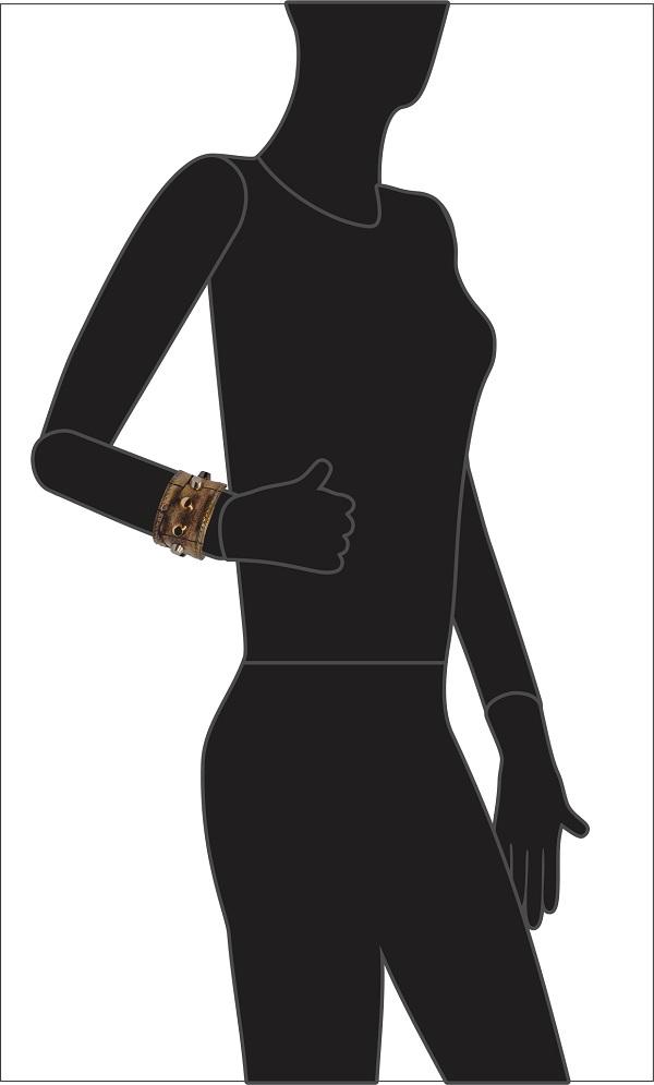 silhouette metallic bracelet 1.jpg