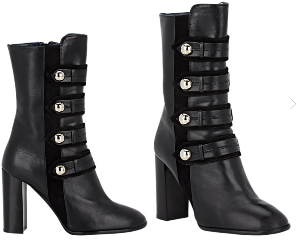 Isabel Marant Arnie Boots