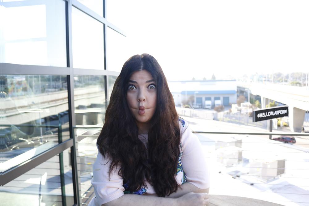 @msamandagreene a Lupus-awareness blogger