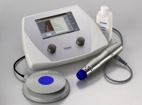 Shockwave therapy using the enPuls device is offered at Rothman Chiropractic & Wellness Center.