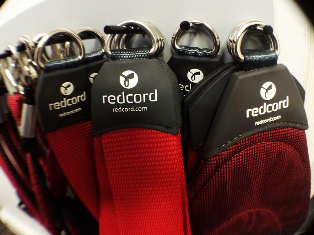 Redcord slings
