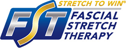 Fascial Stretch Therapy Logo