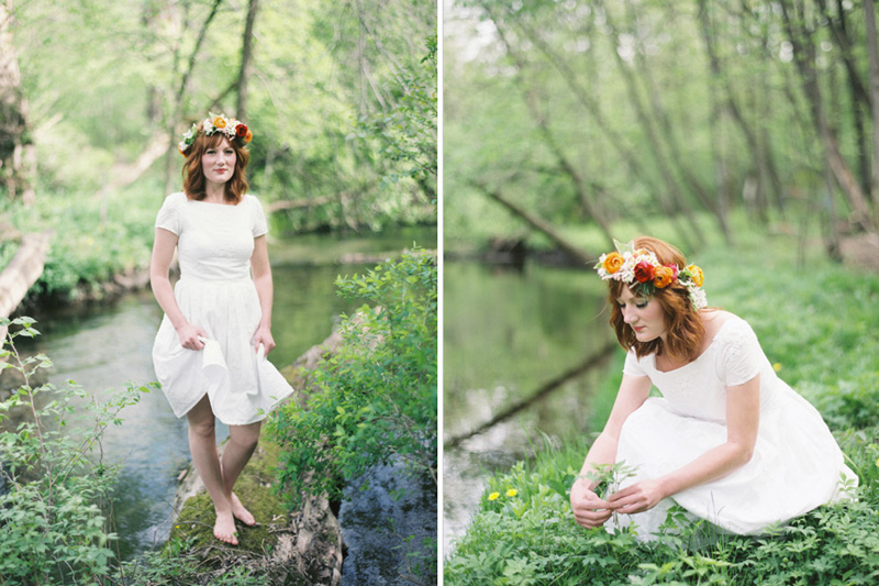 flower crown, bright hair flowers, floral crown, studio fleurette.jpg