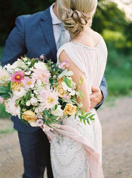 studio fleurette wedding flowers twin cities