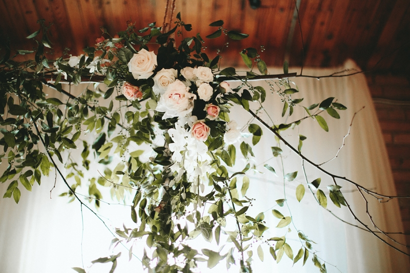 vines on branches, studio fleurette, solar arts building by chowgirls, romantic wedding arch.jpg
