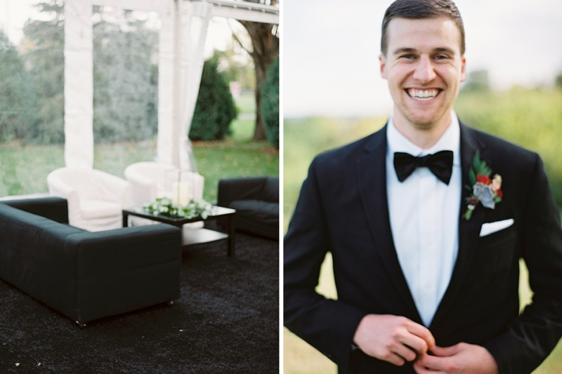 black tux, black bowtie wedding, studio fleurette.jpg