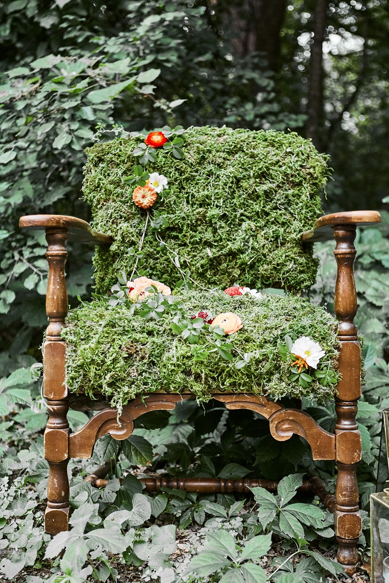 twin cities mn wedding florist, bohemian wedding decor, flower chair, studio fleurette.jpg