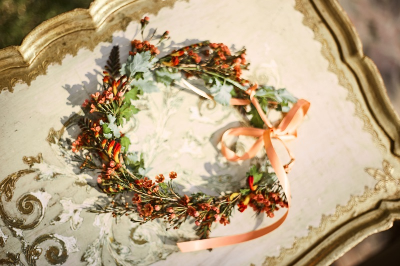 bohemian floral crown, studio fleurette, boho flower crown, twin cities mn wedding florist.jpg