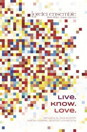 LiveKnowLove