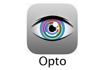 Opto - the vision training app