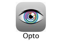 Opto - the vision training app