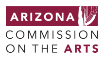 This season is supported in part by the Arizona Commission on the Arts which receives support from the State of Arizona and the National Endowment for the Arts.