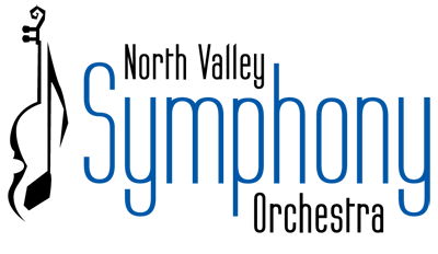 North Valley Symphony Orchestra logo.png